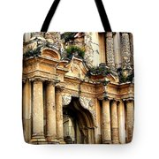 Lost Treasures Tote Bag