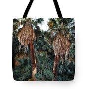 Thousand Palms Oasis  Tote Bag