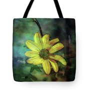 Lost Wild Flower In The Shadows 5771 Ldp_2 Tote Bag