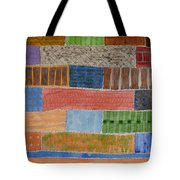 Several Acres Of Land Tote Bag