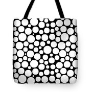 Lots Of Bubbles 1 Case Tote Bag