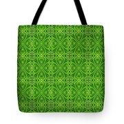 Lots Of Luck Tote Bag