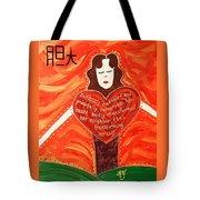 Lottie Moon Tote Bag