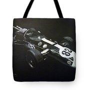 Lotus 38 No82 Tote Bag
