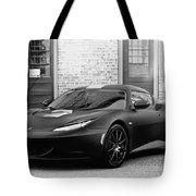 Lotus Evora Tote Bag
