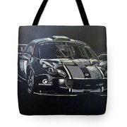 Lotus Exige Gt3 Tote Bag