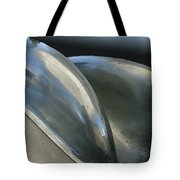 Lotus Position Tote Bag