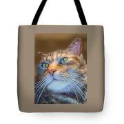 Louanne Tote Bag