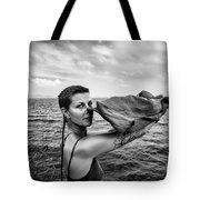 Lougaa Carine Tote Bag