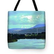 Lough Erne 2 Tote Bag