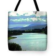 Lough Erne Tote Bag