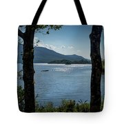 Lough Leane  Tote Bag