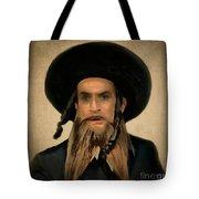 Louis De Funes Tote Bag