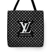 Louis Vuitton Pattern - Lv Pattern 11 - Fashion And Lifestyle Tote Bag