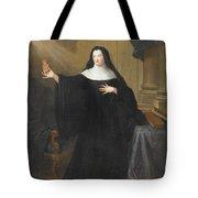 Louise Adelade Tote Bag