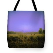 Louisiana Pastoria Tote Bag