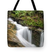 Louisville Brook - Bartlett New Hampshire Tote Bag