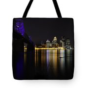 Louisville Kentucky 2 Tote Bag