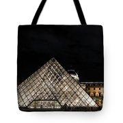Louvre Museum 6 Art Tote Bag