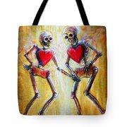 Love 2 Love Tote Bag