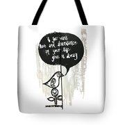 Love And Abundance Tote Bag