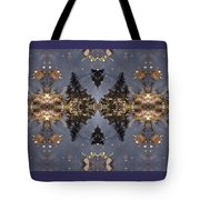 Love And Light Tote Bag