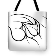 Love At Rest Tote Bag