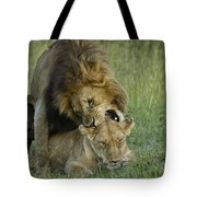 Love Bite Tote Bag