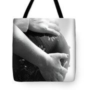 Love Blooms Tote Bag