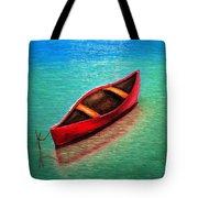 Love Boat Tote Bag