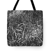 Love By Chance Tote Bag