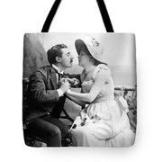 Love, C1890 Tote Bag