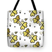 Love Connection - Valentines Tote Bag