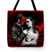 Love Couple 3 Tote Bag