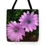 Love Daisies Tote Bag