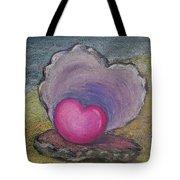 Love Endures All Things Tote Bag