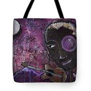 Love For Jonathan Butler Tote Bag