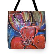 Love For You No.1 Tote Bag