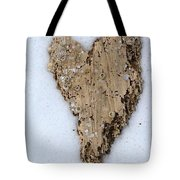 Love Found Everywhere  Tote Bag