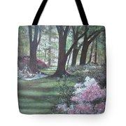 Love In Bloom Tote Bag