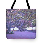 Love In Lal Bagh 4 Tote Bag