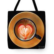 Love Is . . .  Tote Bag