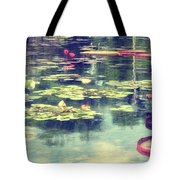 Love Is A Place Tote Bag