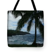 Love Is Eternal - Poponi Maui Hawaii Tote Bag