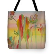 Love Is Eternal Tote Bag