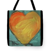Love Is Just A Word Tote Bag
