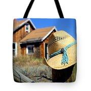 Love Like  A Cowgirl Tote Bag