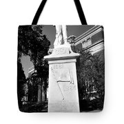 Love Makes Memory Eternal Tote Bag