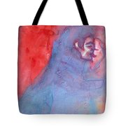 Love Me Tender Dream Tote Bag