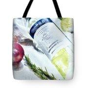 Love My Wine Tote Bag